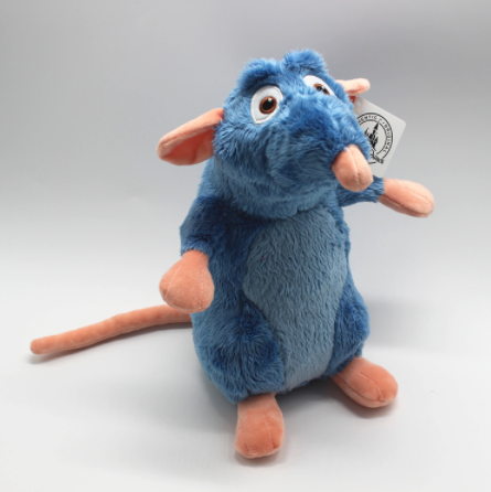 Ratatouille Remy Rat Doll Plush Toy